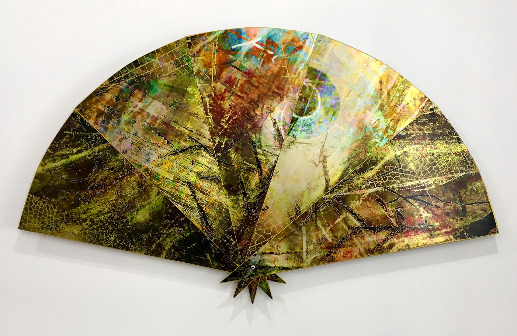Forest Bath Fan